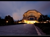 Long exposure of Goetheanum