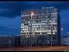 Novartis Office at the Rhine