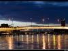Johanniter and Dreirosen Brücke